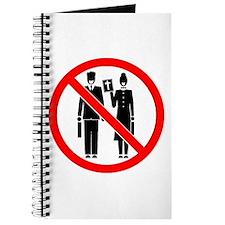 No Preaching Journal