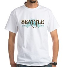 Seattle WA Grunge Shirt
