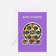 Passover Holiday Cards (Pk of 10) Greeting Cards