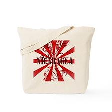Vintage Nicaragua Tote Bag