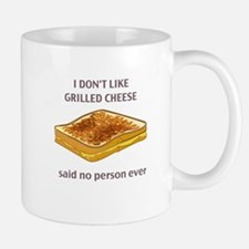 Grilled Cheese Love Mugs