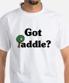 Got Paddle? Shirt