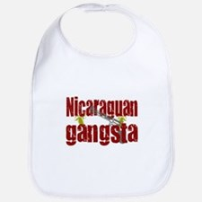 Nicaraguan Gangsta Bib