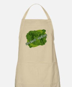 Ancient Visitors BBQ Apron