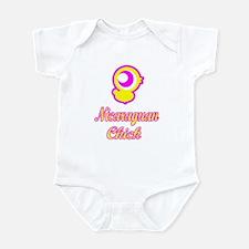 Nicaraguan Chick Infant Bodysuit
