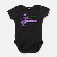 Dragon kids Baby Bodysuit