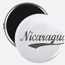 Nicaragua Flanger Magnet