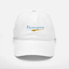 Nicaragua Beach Flanger Baseball Baseball Cap