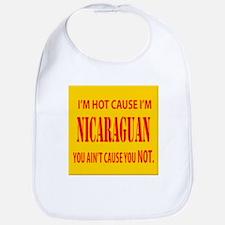Hot Nicaraguan Bib