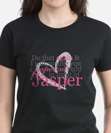 Do that again & I will so Women's T-Shirt