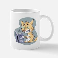 Scaredy Cat Mugs
