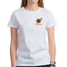 I Sharted (Poop Stain) Tee