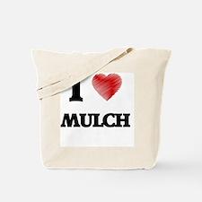 Cute I heart american idol Tote Bag