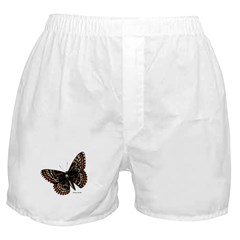 Baltimore Butterfly Boxer Shorts