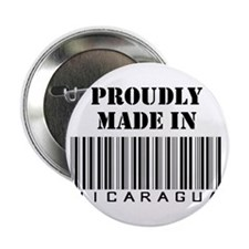 Made in Nicaragua Button