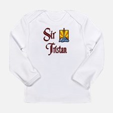 Sir Tristan Long Sleeve T-Shirt