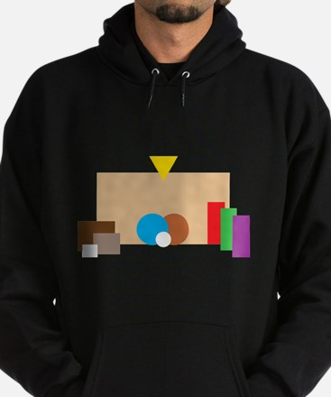 Minimalist Nativity Sweatshirt