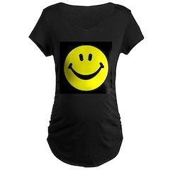 Happy Face T-Shirt