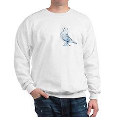 Classic Frill Pigeon Sweatshirt