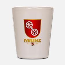 Mainz Shot Glass