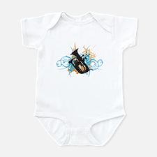 Urban Baritone Infant Bodysuit