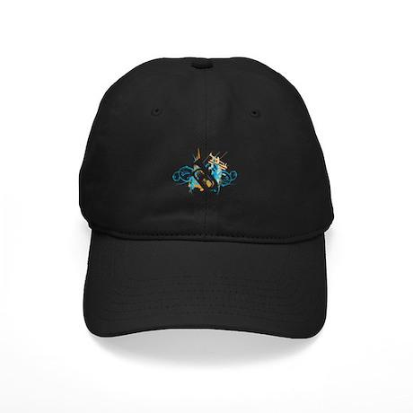 Urban Baritone Black Cap