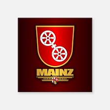 Mainz Sticker