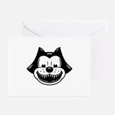 Scarycat Greeting Cards (Pk of 10)