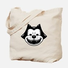 Scarycat Tote Bag
