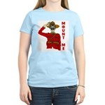 Mount Me Women's Light T-Shirt