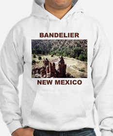 BANDELIER, NEW MEXICO Hoodie