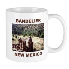 BANDELIER RIGHT-HANDED Mug