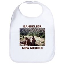 BANDELIER, NEW MEXICO Bib