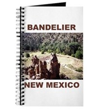 BANDELIER, NEW MEXICO Journal