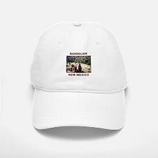 BANDELIER, NEW MEXICO Baseball Baseball Cap