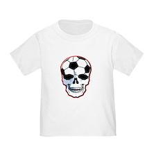 Soccer Head T