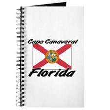 Cape Canaveral Florida Journal