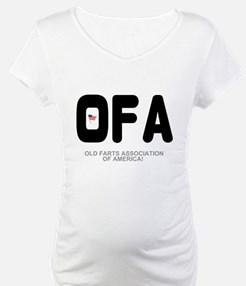 OLD FARTS ASSOCIATION OF AMERICA Shirt