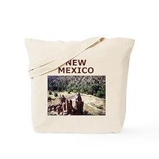 NEW MEXICO Tote Bag