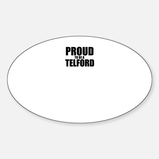 Proud to be TEETS Decal