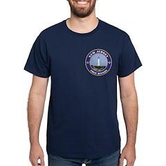 New Jersey Freemason T-Shirt