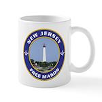 New Jersey Freemason Mug