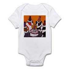 Guinea Pig ~ LilyKo.com Infant Bodysuit
