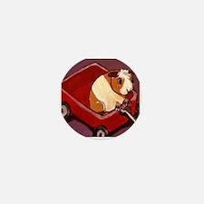 Cute Galore Mini Button