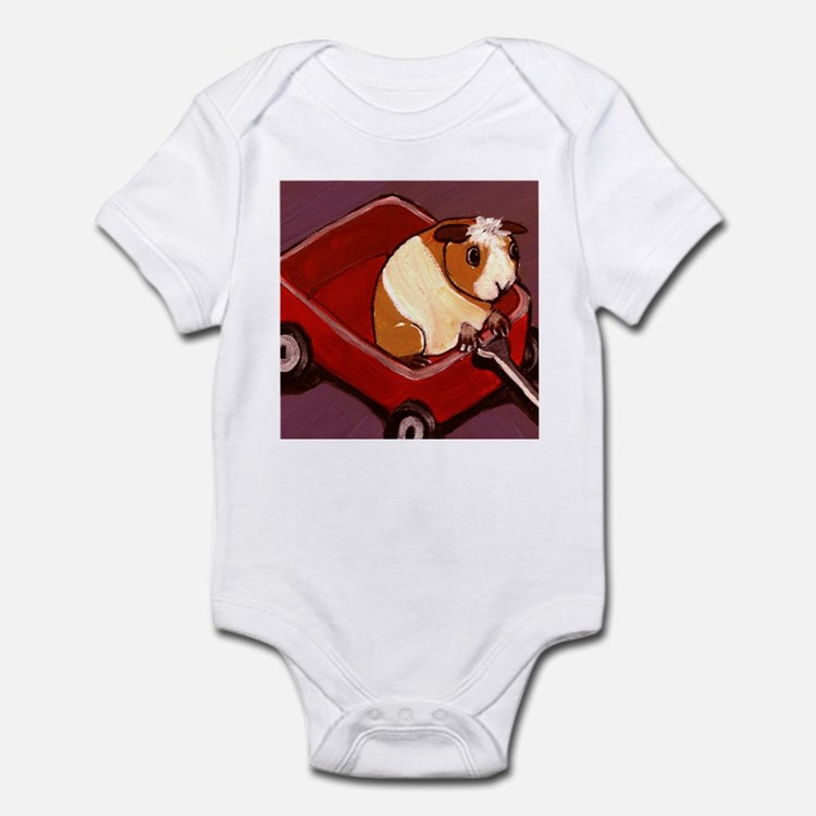 Cute Galore Infant Bodysuit