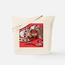 Cool Galore Tote Bag