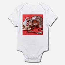 Unique Galore Infant Bodysuit