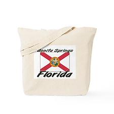 Bonita Springs Florida Tote Bag