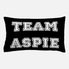 Team Aspie Pillow Case