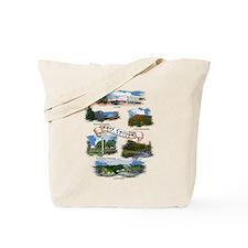 Fort Collins Tote Bag